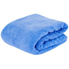 CAMPZ Terry XL pyyheliina, sininen